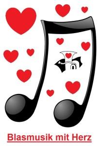 Blasmusik mit Herz